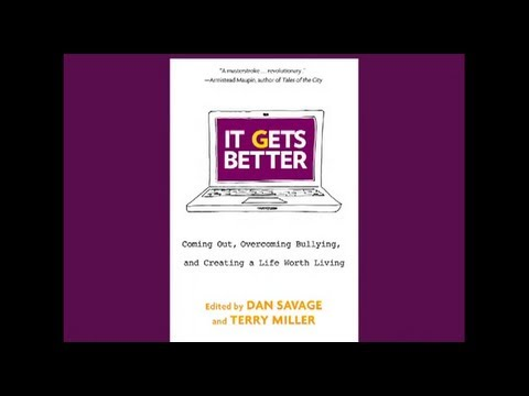 It Gets Better: The Book