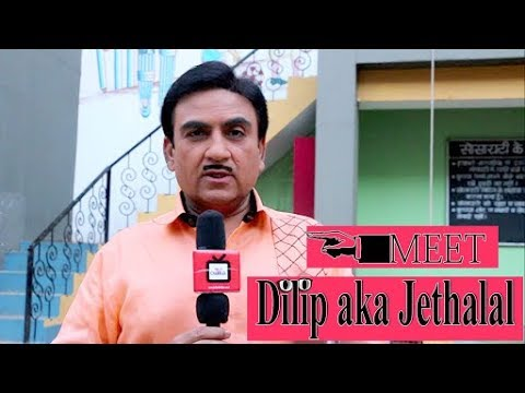 I too watch Taarak Mehta as an audience: Dilip Jos