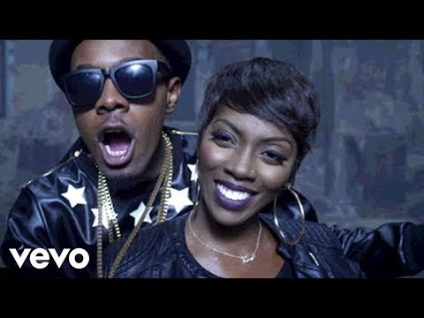 Patoranking - Girlie 'O' (Remix) ft. Tiwa Savage