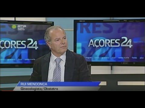 Entrevista ao Dr Rui de Mendonça sobre a Onco Fertilidade, Abril