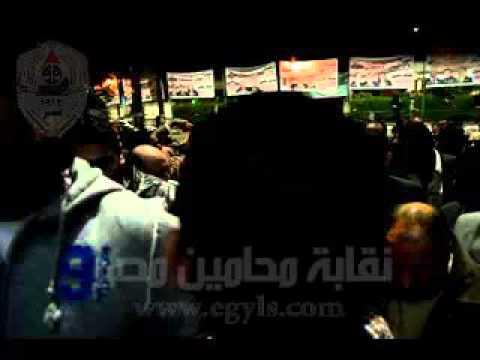 مدير حملة منتصر الزيات اى عبث بالاوراق لن يغير من النتيجة