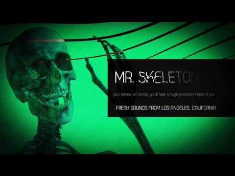 House of Wronga // Welcome to the New // Mr. Skeleton & Stereoliez