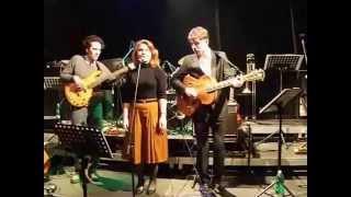 Video Trio P E S  v Chebu 13 3 2015 část 2