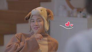 Video 4 Minutes Of BTS' (방탄소년단) Jimin Cute/Funny Moments: #ThankYouJimin MP3, 3GP, MP4, WEBM, AVI, FLV Maret 2018