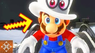 Video 10 Secrets About Super Mario Odyssey That Nintendo Didn't Tell You MP3, 3GP, MP4, WEBM, AVI, FLV Juni 2017