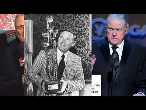 Voice of college football Keith Jackson d ies aged 89