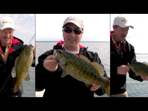 How To Fish For Smallmouth Bass Using Tube Jigs – A Dedication to our Father