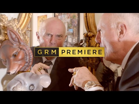 Pete & Bas – Windowframe Cypher ft. The Snooker Team [Music Video] | GRM Daily