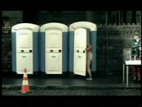 Best of Funny TV Ads - Tento Toilet Paper