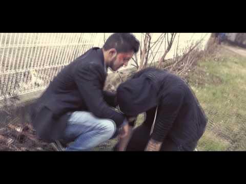 BLUE ANGELS BERLIN - TVOJA PORUKA - [OFFICIAL VIDEO] 2016 (видео)