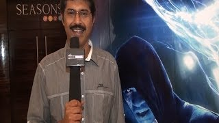 The Amazing Spiderman 2 Press Meet | Subbu Panchu - BW