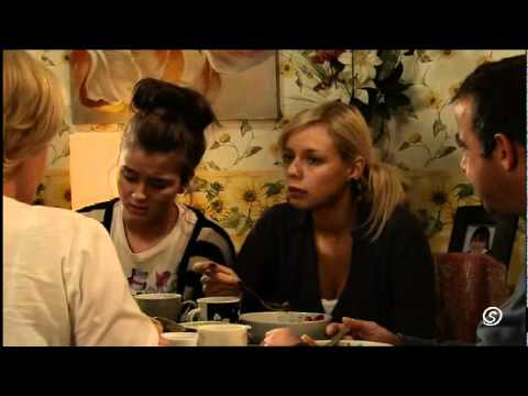 Sophie & Sian (Coronation Street) - November 15 2010