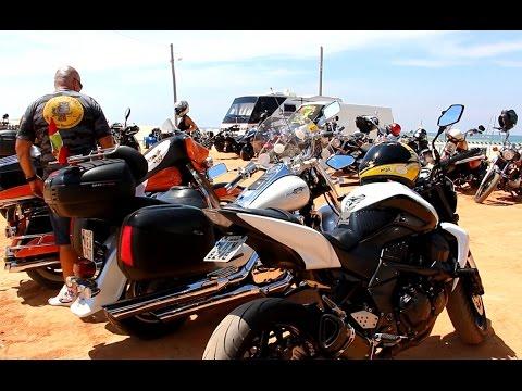 4º Costelaço Entre Amigos Motociclistas é realizado no Camacho
