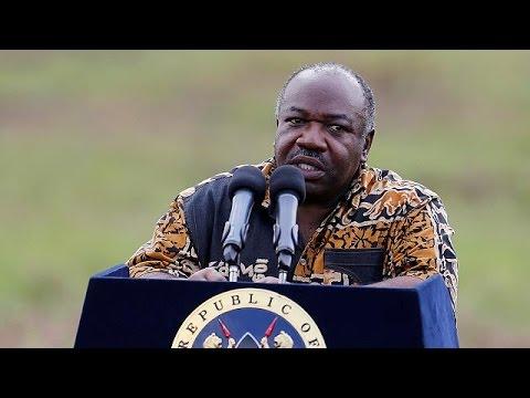 Γκαμπόν: Το Συνταγματικό Δικαστήριο επικύρωσε τη νίκη Μπονγκό στις εκλογές