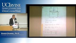 Engineering MAE 91. Intro to Thermodynamics. Lecture 04.