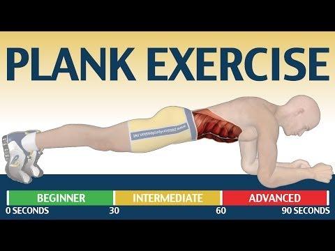 התרגיל הזה יעיל יותר מ 1000 כפיפות בטן: 60 שניות ביום למשך חודש ותהיה לכם בטן שטוחה וקשה!