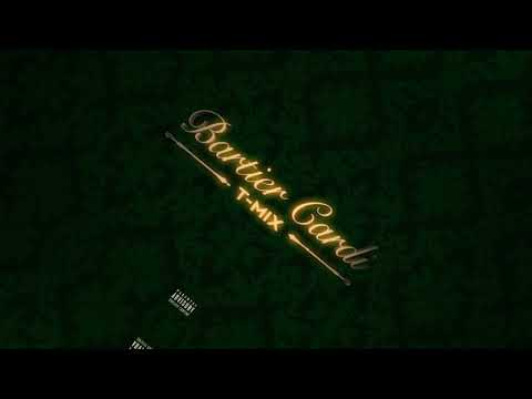 "T-Pain ""Bartier Cardi"" (Cardi B ft 21 Savage T-Mix)"