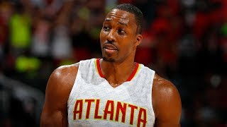 Dwight Howard was just chillin on Twitter minding his business, when he decided to do a Q&A with the fans about what's already...