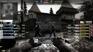 BiG vs. HellRaisers - ESL Pro League S5 - map1 - de_cobblestone [ceh9, SleepSomeWhile]