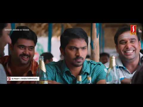 Latest Tamil action comedy movie | New upload tamil full entertainer movie