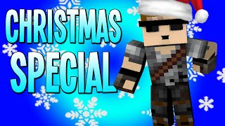 HUGE CHRISTMAS SPECIAL ANNOUNCEMENT