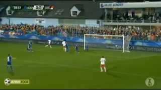 Sadio Mané im Cup gegen Horn