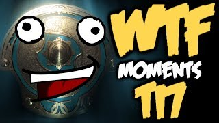 Video Dota 2 WTF Moments The International 7 Special Edition MP3, 3GP, MP4, WEBM, AVI, FLV Juni 2018