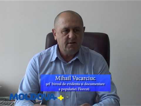 Regimul fără vize. Părerile locuitorilor raionului Florești