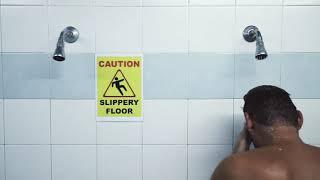 Renovation Loan - Shower