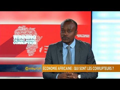 Économie africaine : qui sont les corrupteurs ?