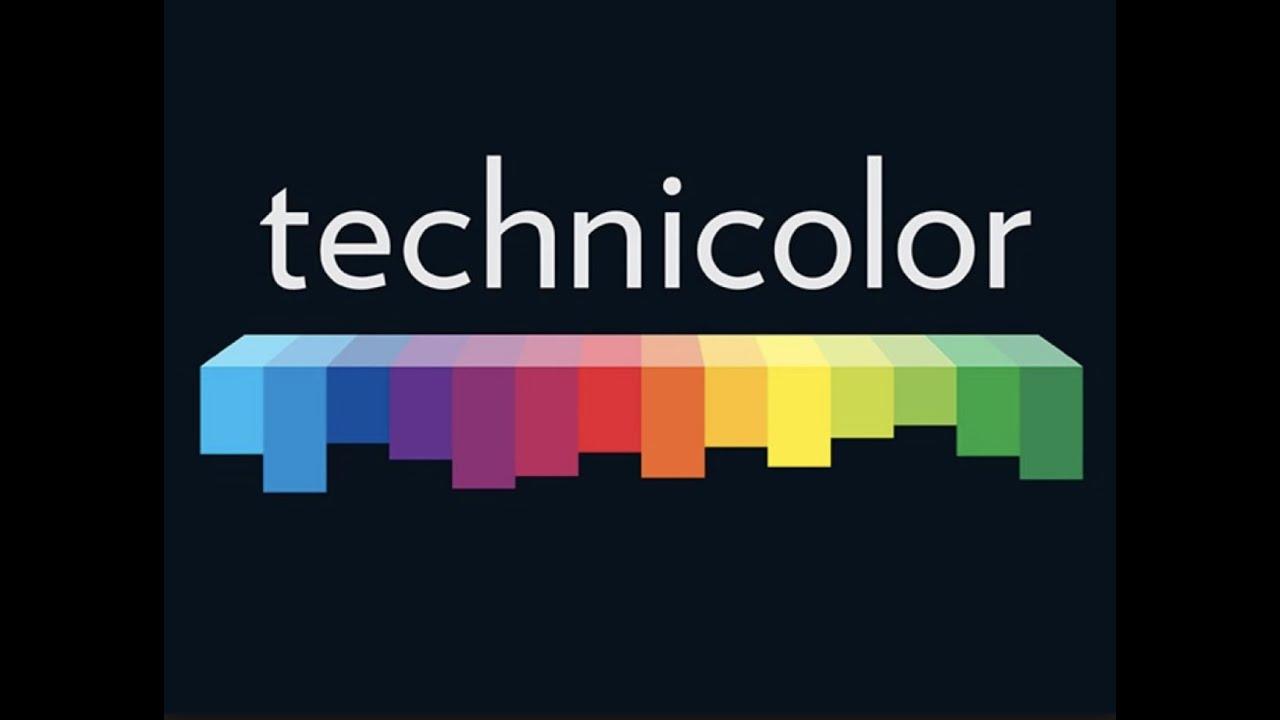 Technicolor 3D - Theatrical ID