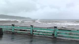 Santo Domingo (Albay) Philippines  city images : Sto. Domingo Albay, climate of Typhoon Yolanda part3