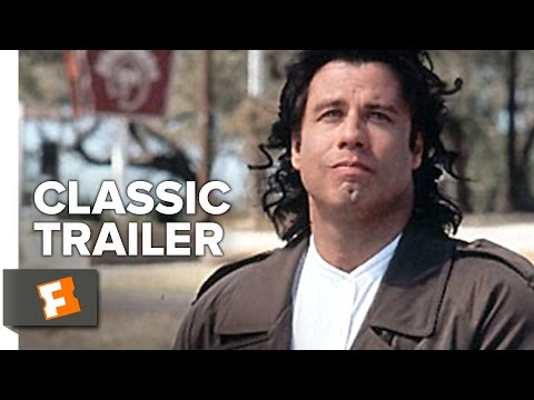 Michael (1996) Official Trailer - John Travolta, Andie MacDowell Movie HD