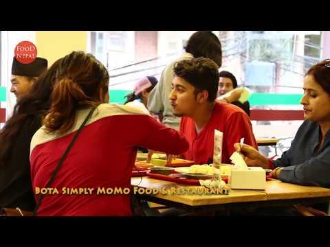 (Botaबोता Simply MO:MO in Jhochen Kathmandu ....4 min, 44 sec)