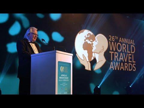 Μαυρίκιος: Απονεμήθηκαν τα βραβεία Παγκόσμιου Τουρισμού…