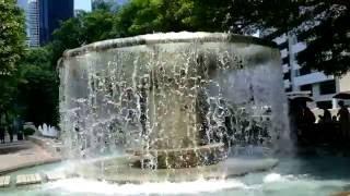 Hong Kong Park 香港公園