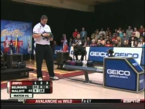 Part 1 World Championships match vs Wes Malott