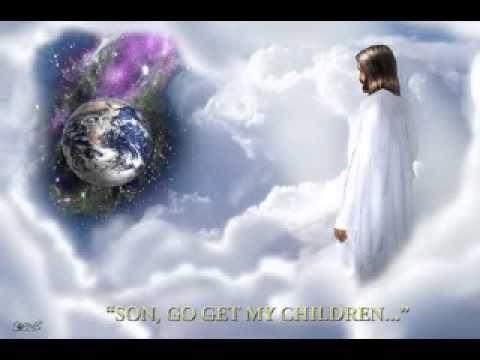 Mary K Baxter: Testimony About Heaven  PT. 2