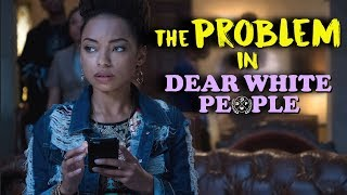 Nonton The Problem In Dear White People Film Subtitle Indonesia Streaming Movie Download