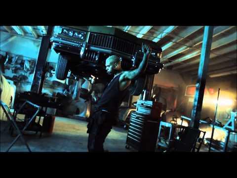 Pitbull - International Love Ft. Chris Brown (Full Music Video)