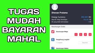 Download Video APLIKASI PENGHASIL DOLLAR TERBARU 2018    cara mudah mendapatkan uang di aplikasi android MP3 3GP MP4