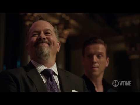 David Costabile is Mike 'Wags' Wagner   Billions   Season 2
