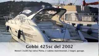 barche usate Usato 2010