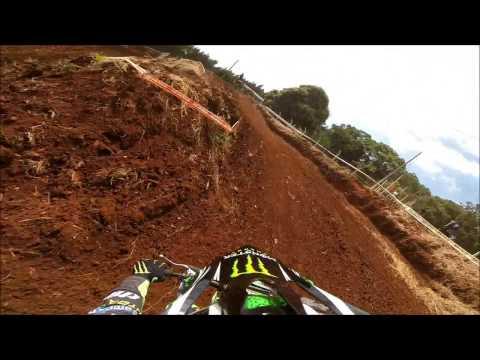 Treino Motocross Palma Sola
