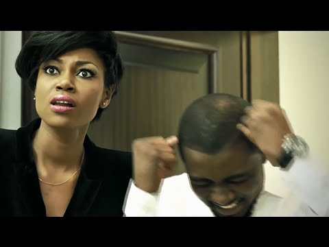 "Oops !!! Yvonne Nelson's Secret Made Public In "" House Of Gold """