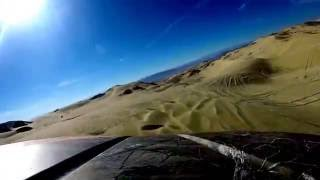 6. 2015 Kawasaki Teryx4 vs. Superstition Mountain