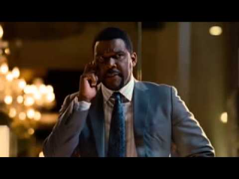 Alex Cross Official Movie Trailer 2012