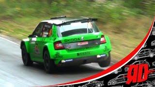 Rallye du Condroz 2016 - RD RallyVids