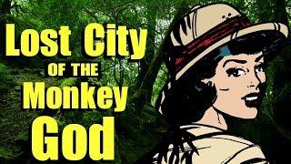 Lost City of Honduras
