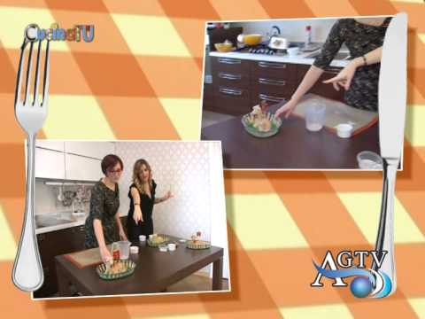Cucina tu ospite Laura Matrona